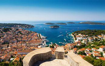 Croatia Yacht Charter Split Hvar Zadar