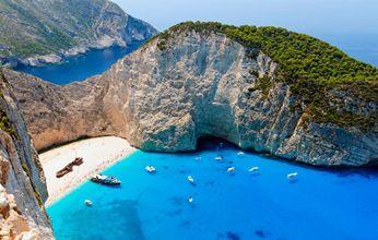 Greece Yacht Charter Athens Mykonos Corfu