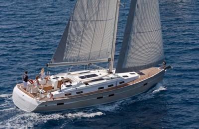 Bavaria 50 Cruiser 4