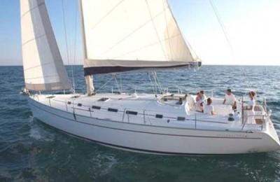 Beneteau Cyclades 50.5 6