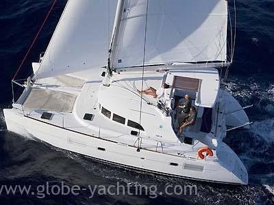 Lagoon 380 S2 2011 3