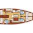 Beneteau Oceanis 50 2