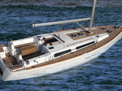 Dufour 44 Performance 1