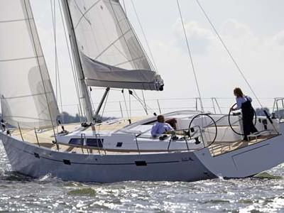 Hanse 470 2008 3