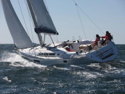 Jeanneau Sun Odyssey 44i 8