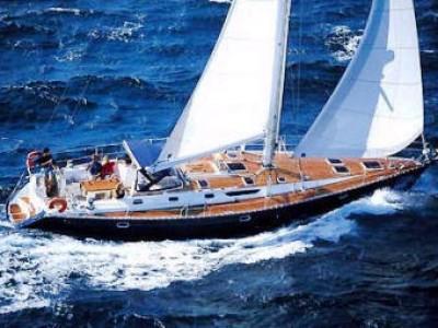 Jeanneau Sun Odyssey 52.2 1