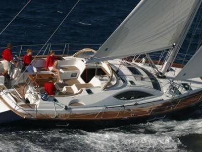 Jeanneau Sun Odyssey 54 2006 6