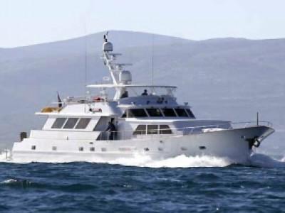 Petar K Motor Yacht 5