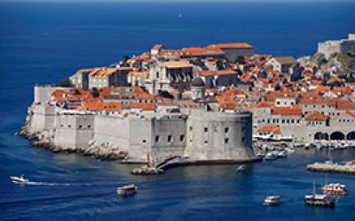 Croatia Dubrovnik 1
