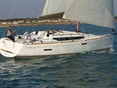 Jeanneau Sun Odyssey 379 1