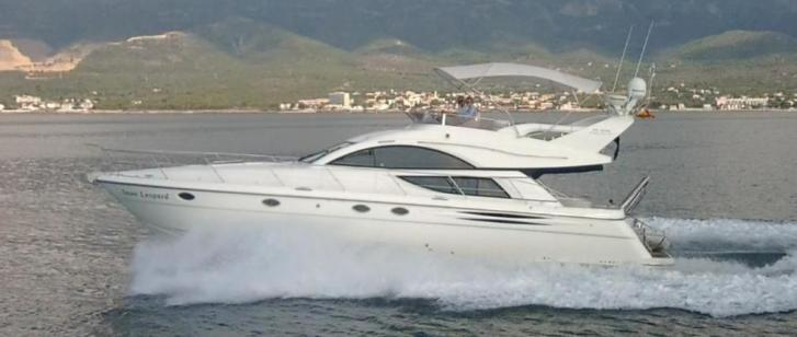 Fairline Phantom 50 16