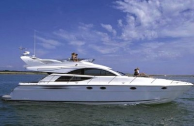 Fairline Phantom 50 2