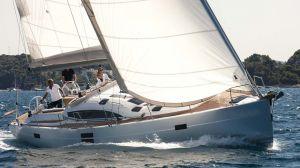Sailing Croatia charter