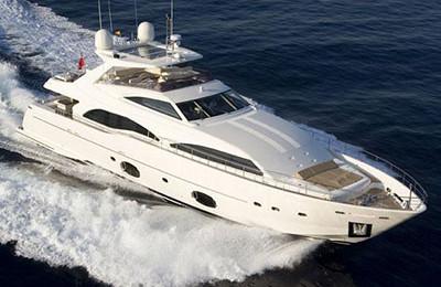 Motor Yacht Anne Marie-(1b)
