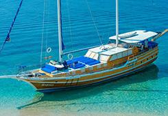 Gulet Charter Croatia Holidays