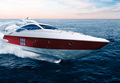 Luxury Motor Yachts Croatia Hire