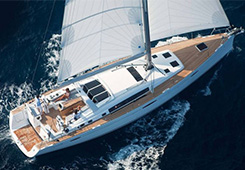 Sailing Yacht Charter Croatia Rent