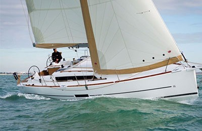 Dufour-350-GL-Sailing-Yacht-Croatia-Trogir-Sibenik-Zadar-(1a)
