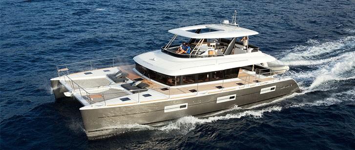 Lagoon 630 MY Luxury Catamaran Croatia (25)
