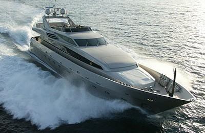 Lumar Luxury Crewed Yacht Charter Greece By Globe Yacht Charter Featured Image