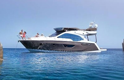 Sessa Fly 47 Motor-yacht Croatia Featured Image