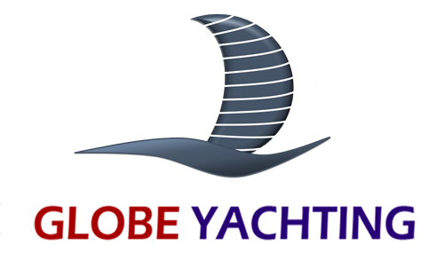Globe Yachting Logo Contact