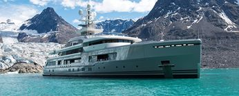 Luxury Mega Super Yachts for Charter in Greece France Monaco Mediterranean Caribbean