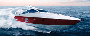 Motor Yachts Charter Croatia Greece Mediterranean Power Boats Rent