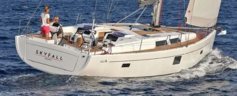 Sailboat Charter Sailing Yacht Rent Croatia Greece Bvi