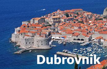 Dubrovnik Sailing Destination Yacht Rentals