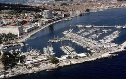 Catamaran Charter Split Trogir Kastela