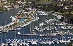Charter Catamaran Dubrovnik Mljet Korcula