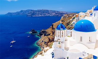 Cyclades Yacht Charter Santorini Mykonos Paros Ios Naxos