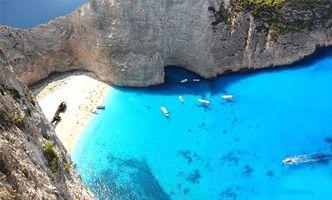 Ionian Islands Yacht Charter Corfu
