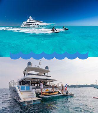 Luxury Yacht Charter Croatia GYC