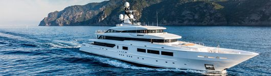 Megayachts Charter Greece Hire Luxury Superyacht