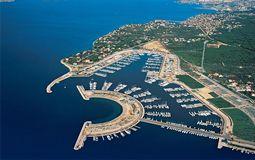Rent Catamaran Zadar Sukosan Biograd Kornati Charter