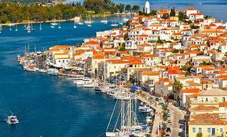 Saronic Gulf Boat Rentals Hydra Poros Spetses