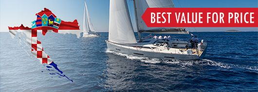 Yacht Charter Croatia Top Deals Best Value For Price Globe Yacht Charter