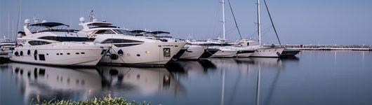 Motor Yachts Power Boats Bareboat Skippered