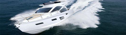 Motor Yachts Charter Croatia Power Boats Rent Globe Yacht Charter