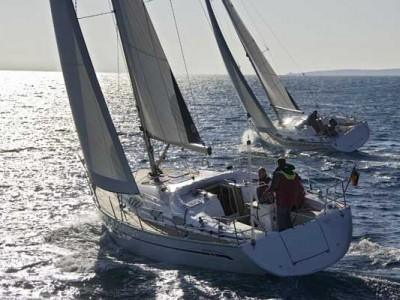 Bavaria 38 Cruiser 1