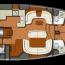 Sun Odyssey 54 DS 7