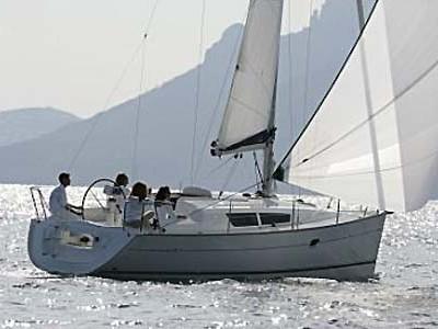 Jeanneau Sun Odyssey 32i 3