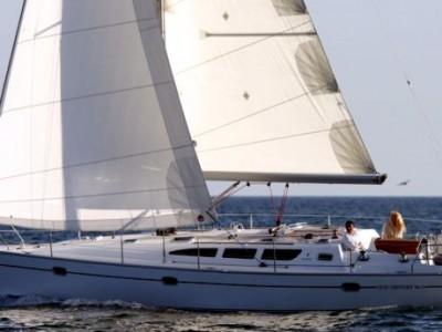 Jeanneau Sun Odyssey 40.3 5
