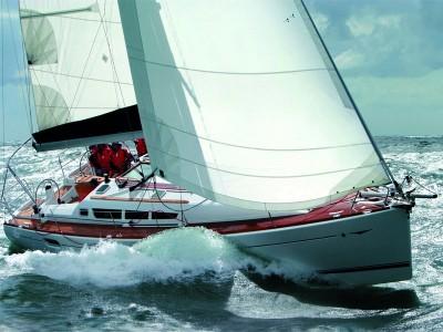 Jeanneau Sun Odyssey 42i 1