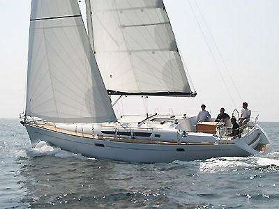 Jeanneau Sun Odyssey 45 2007 1