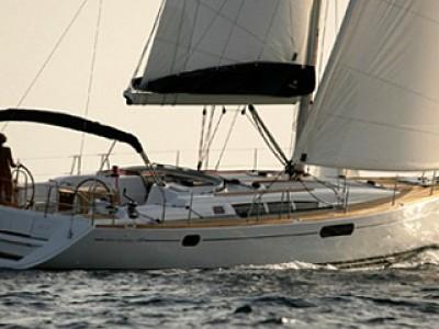 Jeanneau Sun Odyssey 49i 5