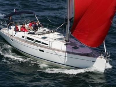 Jeanneau Sun Odyssey 54 2006 9