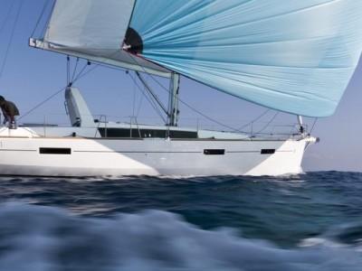 Oceanis 41 1